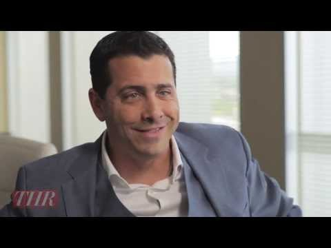 Live from Cannes: David Glasser of The Weinstein Company