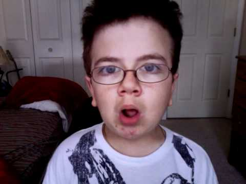 Teenage Dream (Keenan Cahill) klip izle