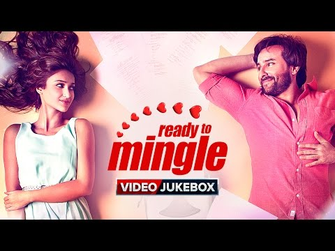 Ready To Mingle | Video Jukebox