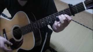 スターライトパレード - SEKAI NO OWARI (TAB) ソロギター