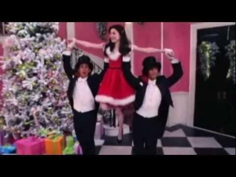 Big Time Rush - all i want for christmas