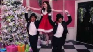 Watch Big Time Rush All I Want For Christmas Is You video