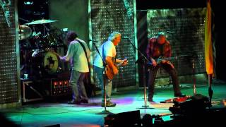 Neil Young and Crazy Horse,  Walk Like A Giant
