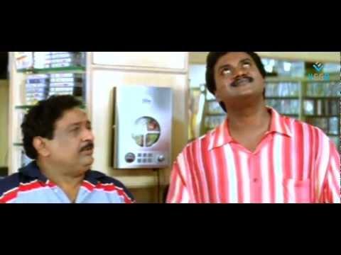 Bheemavaram Bullodu Sunil Back To Back Comedy - Manasantha Nuvve...