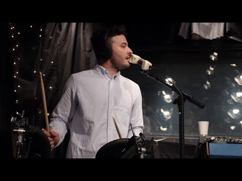 Dale Earnhardt Jr. Jr. - Mesopotamia (Live on KEXP)