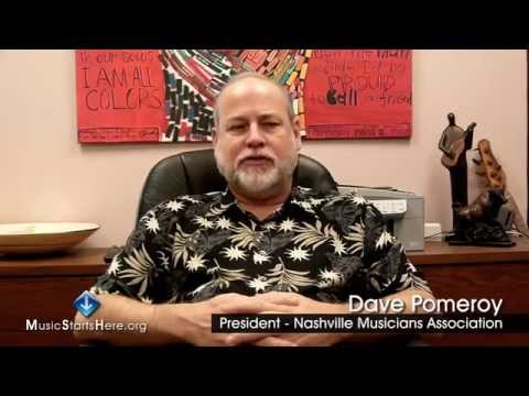 Dave Pomeroy - Avoiding The Vultures