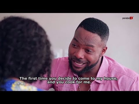 Foul Play Latest Yoruba Movie 2018 Romance Starring Bolanle Ninolowo | Opeyemi Aiyeola thumbnail