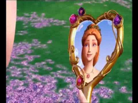 Contenta o Confio lina y alexa Barbie y el castillo de diamantes