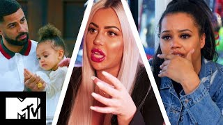 Lateysha Grace Gets Business Advice From Holly Hagan | Million Dollar Baby Ep #8 Highlights