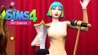 The Sims 4: Get Famous - Official Reveal Trailer