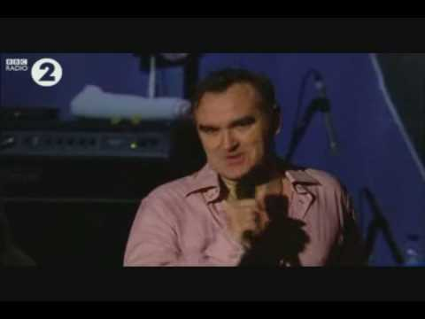 Morrissey - Im Ok By Myself