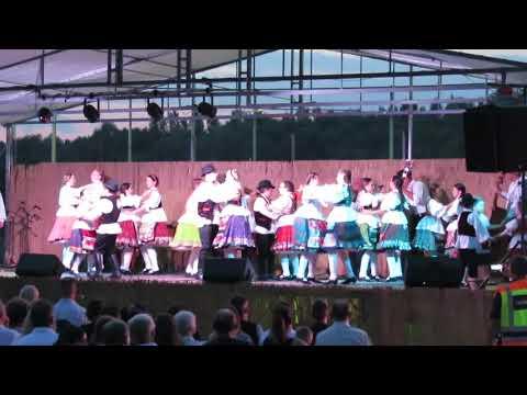 Ötven éves a Bogyiszlói Zenekar # 2  ( Bogyiszlói Gyermek csoport)