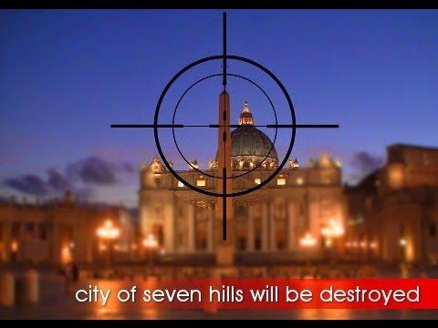 Endtime Prophecy (Sr. Jeanne): Vatican 2 False Religion