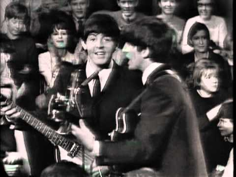 The Beatles   Twist & Shout Jonh Revox & Ludoloza Remix Dvj Jonney video