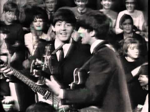 The Beatles   Twist & Shout Jonh Revox & Ludoloza Remix Dvj Jonney video