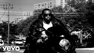 Клип P. Diddy - Angels ft. Dirty Money & Notorious B.I.G.