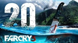 FAR CRY 3 | Gameplay Español | Capitulo #20 Venganza