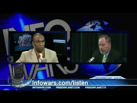 INFOWARS.COM - Callers See Boston Bombing as Botched Staged Obama Administration  Terror Attack!