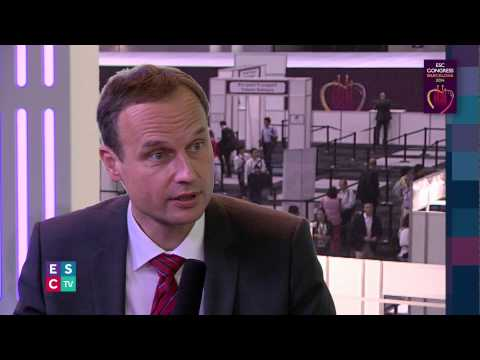 ESC TV 2014 - No effect of statins on postop complications