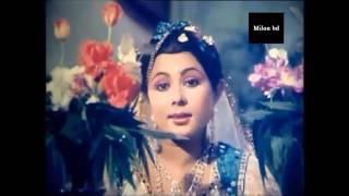 Ami Ruposhi Ami Preyoshi   Runa Laila, Film   Shish Moho শিশ মহল   1991 HD, 1280x720p