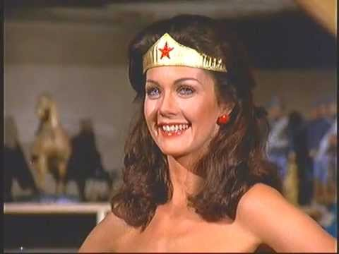 Wonder Woman Video #100