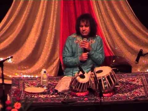 Ustad Tari Khan Taal Rupak, 2013 video