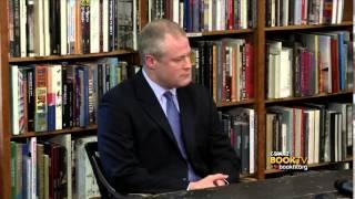 Book TV: Daniel Green and William Mullen,