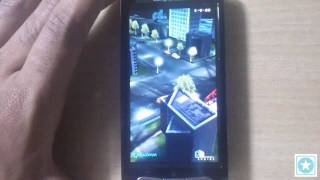 Sony Ericsson Xperia Neo V Detailed Review Part 7 - Benchmarking & Performance