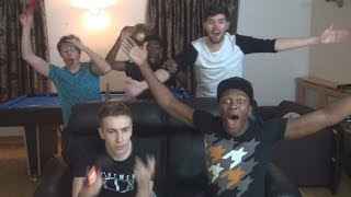 PES 2015 SIDEMEN TOURNAMENT!!!!
