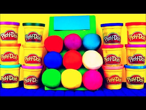 Play Doh Cars 2 Kinder Surprise Ben 10 Moshi Monsters Monsters Inc Surprise Easter Egg