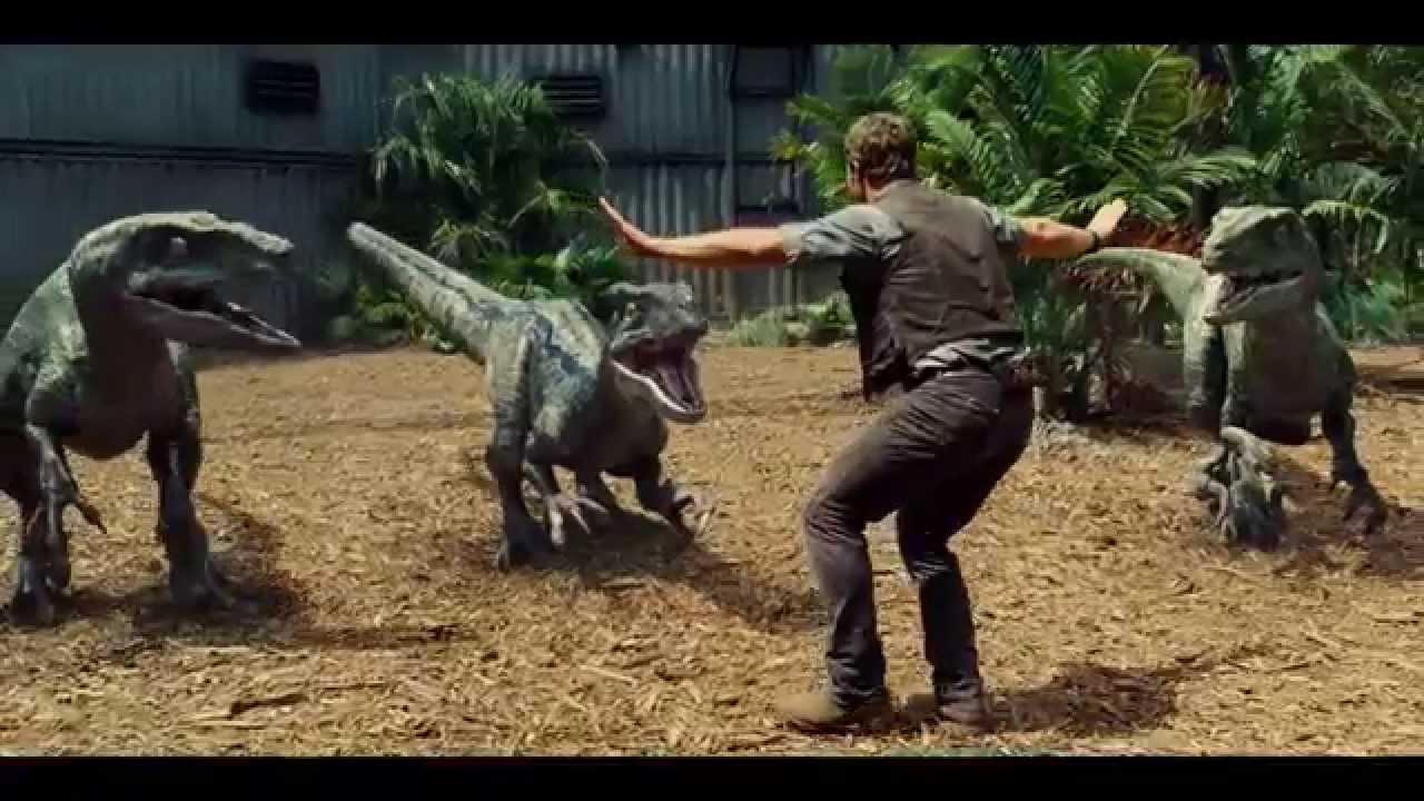 O DINOSAURUSIMA IZ FILMA O Dinosaursima