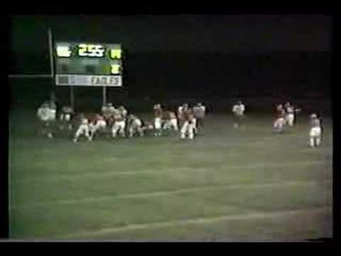 Northeast Academy vs Hobgood Academy Highlights 1990