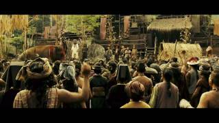 Ong Bak 2 Starring Tony Jaa Full HD Trailer