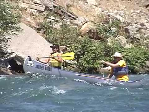 Canoe Camp 2004 Highlights
