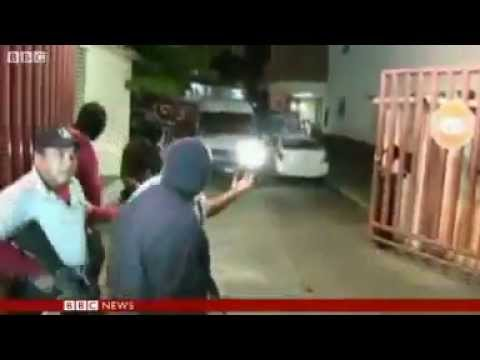 Brutal Rape :six Spanish Tourists Raped Near Mexico Resort  :bbc Video video