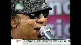 Ayub Bacchu (L.R.B.) - Foxy Lady (Jimi Hendrix Cover)