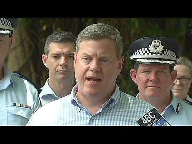 Austrália: Mãe de crianças assassinadas acusada formalmente de homicídio