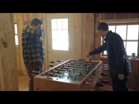 0 Sober Living At Shadow Mountain   Ping Pong
