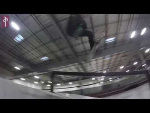 Micky Papa Skates Active Headquarters - #Papagram