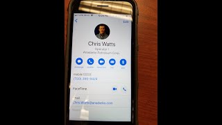 Chris Watts Co-Worker Interview  ANTHONY BROWN-Informative-Crimestopnews.com