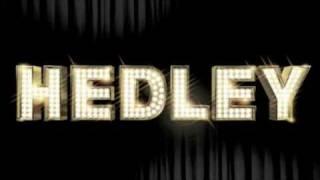 Watch Hedley Hands Up video
