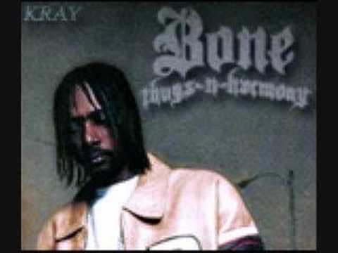 Krayzie Bone - Blaze It