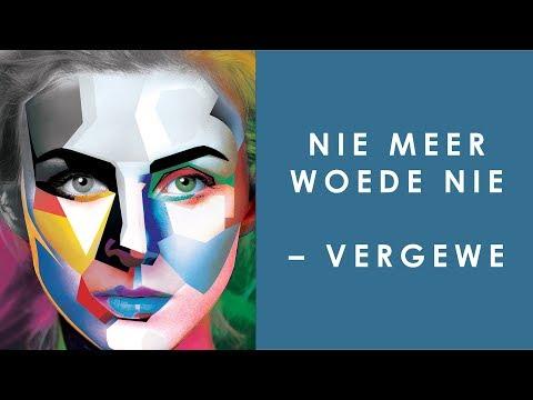 24 September 2017: Nie meer woede nie - Vergewe.  Theo Geyser, Mosaïek
