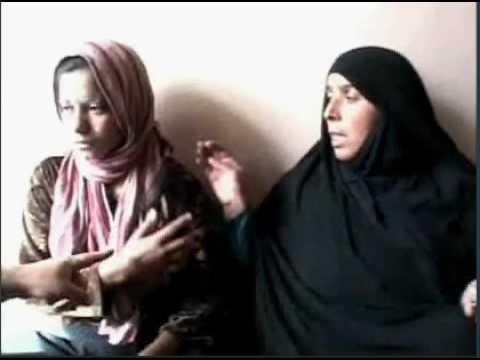 Afghan Schoolgirls Sprayed With Acid