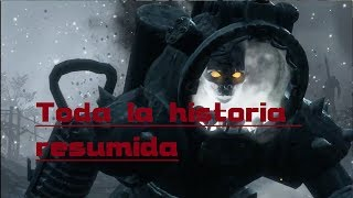 Historia completa de Call of Duty Zombies