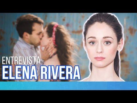CUÉNTAME: Así vivió Elena Rivera el final de Carlos y Karina