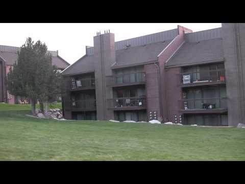 Student Housing at Weber State