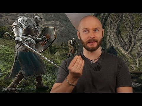 Dark Souls 2 - Мнение Алексея Макаренкова