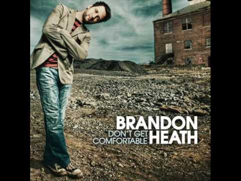 Brandon Heath - The Rock