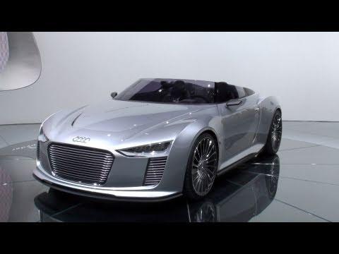 Lotus Elan Concept Paris Mondial De Lautomobile 2010